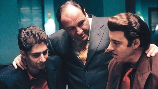 «Los Soprano» es una de las series más exitosas de todos los tiempos