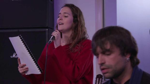 Marilia luchará por ir a Eurovisión con «Todo bien»