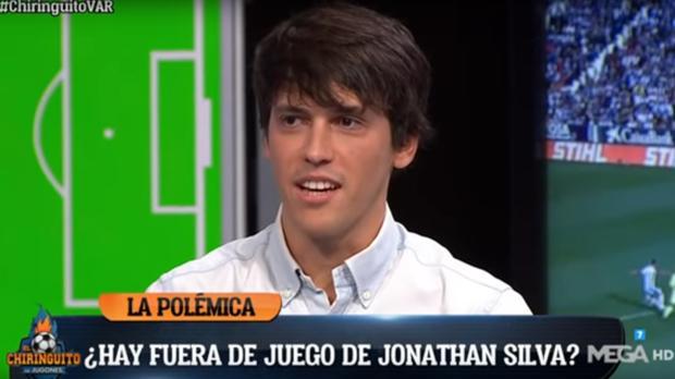 Nacho Tellado, tras su fulminante despido de «El chiringuito»: «He desaparecido sin ninguna explicación»