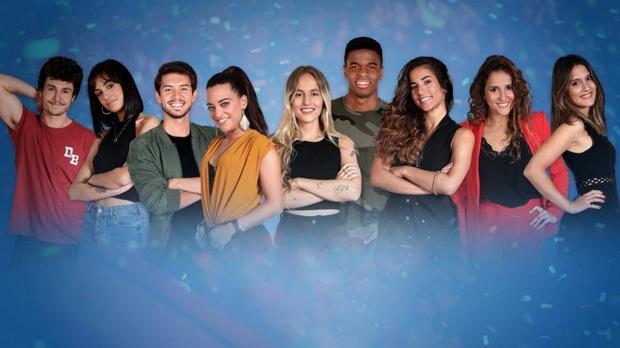 Los candidatos para representar a España en Eurovisión 2019