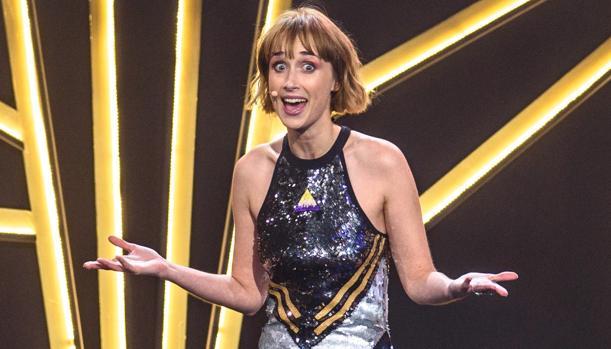 El «palo» a Leticia Dolera en los Premios Feroz por su polémica con los embarazos