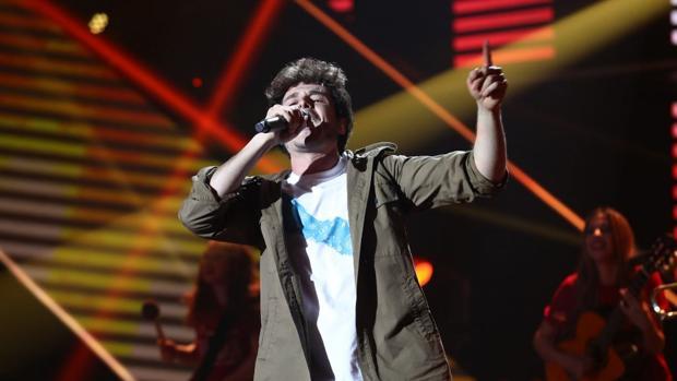 Miki representará a España en Eurovisión con «La venda», un tema de Adriá Salas (La pegatina)