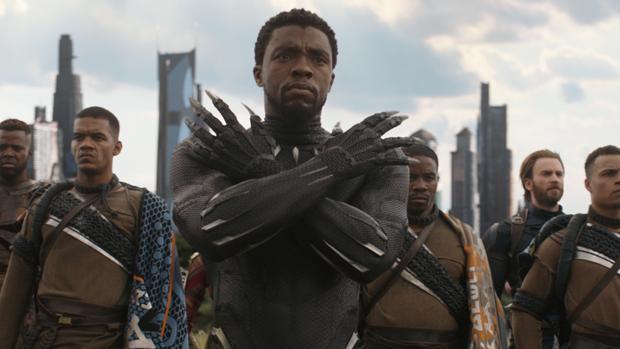 Por qué ver Black Panther