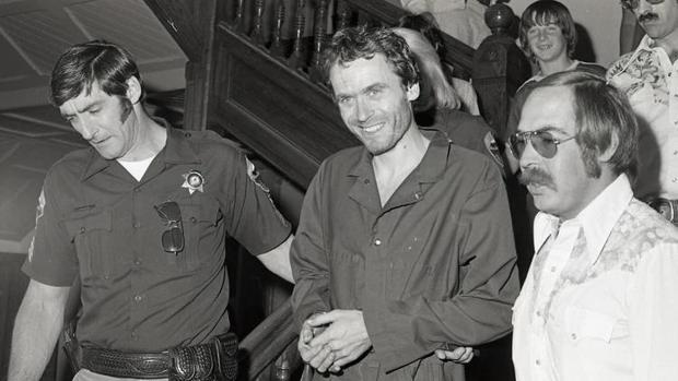 El juicio de Ted Bundy fue uno de los más mediáticos de la historia de los Estados Unidos
