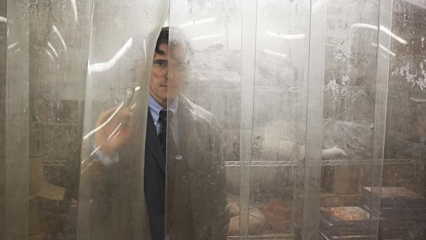 Matt Dillon protagoniza la última película de Lars Von Trier