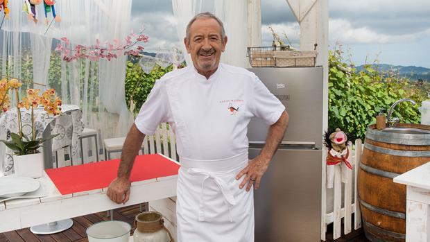 Karlos Arguiñano En Tu Cocina Hoy | La Enorme Deuda De Karlos Arguinano