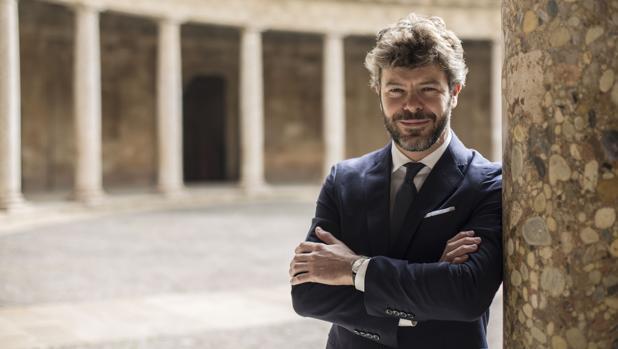 Pablo Heras-Casado, en Granada