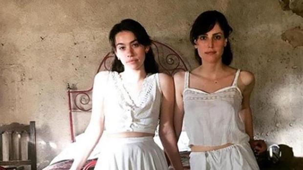 «Elisa y Marcela» es la cinta con la que Isabel Coixet tratará de llevarse el Oso de Oro en la Berlinale