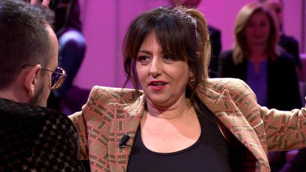 Yolanda Ramos, en «Chester»