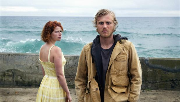 Johnny Flynn y Jessie Buckley protagonizan el filme