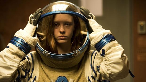 Crítica de «High Life»: La aventura espacial según Claire Denis