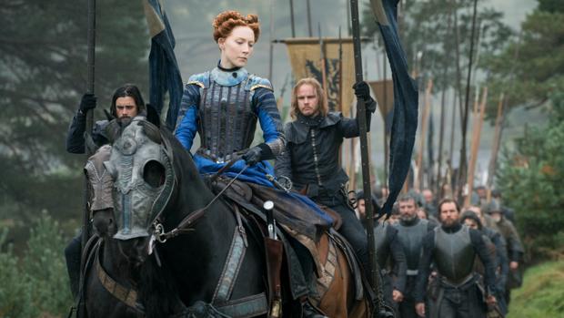 «María, reina de Escocia»: Sonoridad entre reinas en el siglo XVI