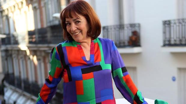 La actriz Carmen Maura, en una imagen de archivo