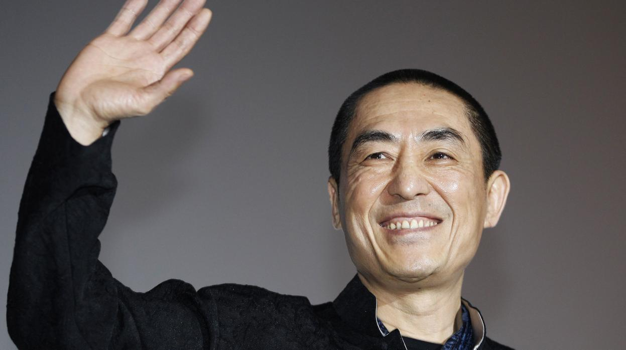 La Berlinale retira el filme de Zhang Yimou por «problemas técnicos»