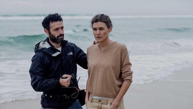 Rodrigo Sorogoyen compite en la ceremonia con «Madre», el corto protagonizado por Marta Nieto