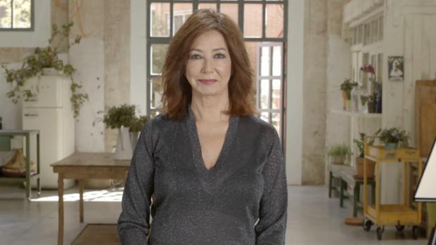 Ana Rosa Quintana presenta «Mujeres al poder»