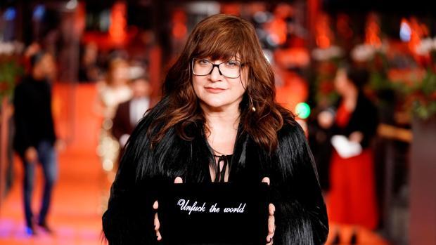 Isabel Coixet en la Berlinale