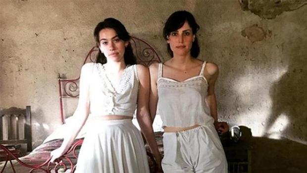 Greta Fernández y Natalia de Molina protagonizan la película