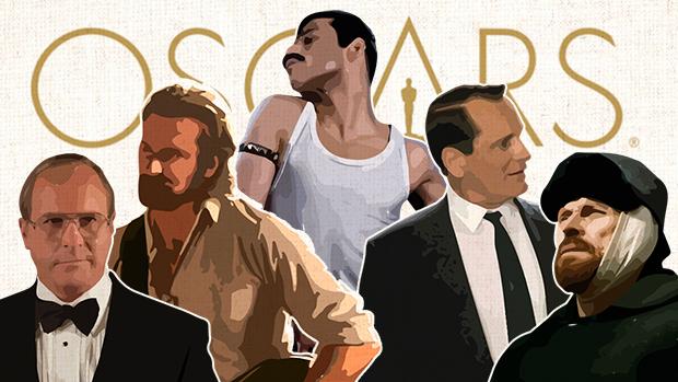 Ganadores de los Oscar 2019