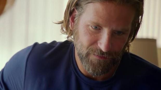 Bradley Cooper, nominado al Oscar 2019