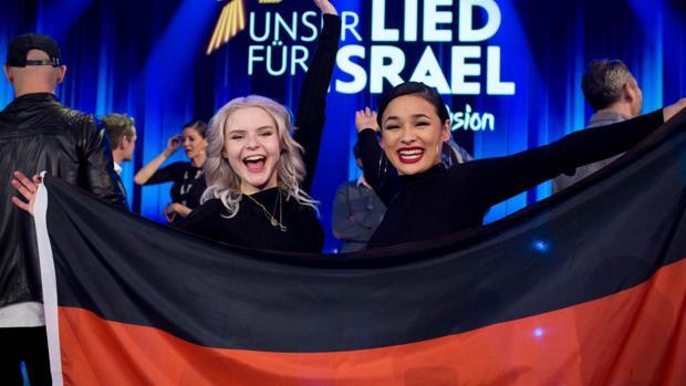 El dúo S!sters representará a Alemania en Eurovisión 2019