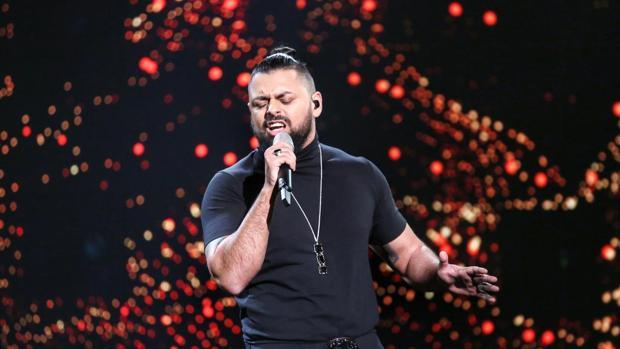 Joci Papai representará a Hungría en Eurovisión 2019