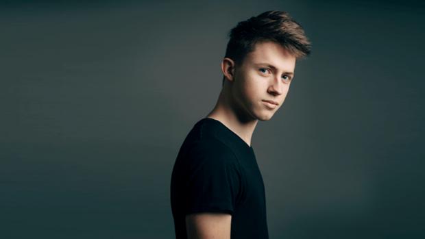 Eliot Vassamillet representará a Bélgica en Eurovisión