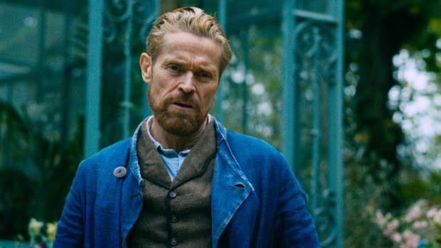 Willem Dafoe fue nominado al Oscar como mejor actor por esta interpretación
