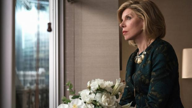 «The good fight»