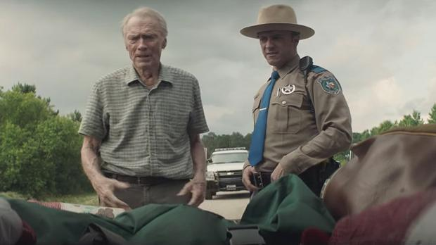 Escucha las claves de «Mula», lo último de Clint Eastwood, y el secreto de «Capitana Marvel»