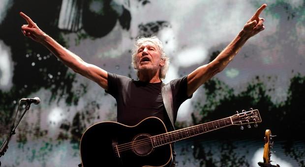 La carta en la que el fundador de Pink Floyd pide el boicot a Eurovisión