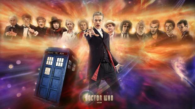 «Doctor Who», de la BBC, es una de las ficciones que abandonan Netflix este mes