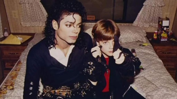 412915e4f Imagen del documental Leaving Neverland
