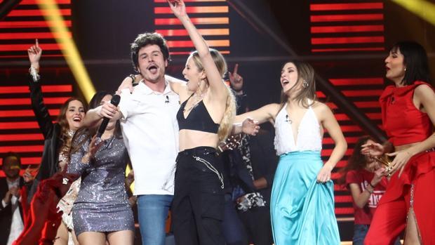 Miki representará a España en Eurovisión 2019