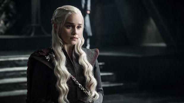 Emilia Clarke, Daenerys en «Juego de Tronos»