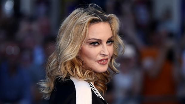 Madonna actuará en la final de Eurovisión gracias al empeño de un mutimillonario canadiense israelí