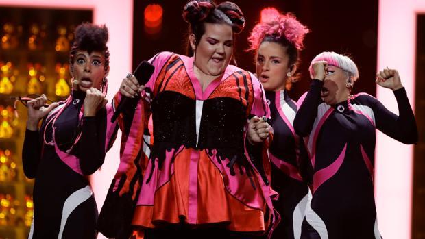 Netta ganó Eurovisión 2018 con «Toy»