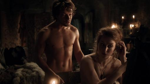 Pelicula porno de juego de tronos Estas Son Las Cinco Actrices Porno Que Salen En Juego De Tronos