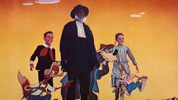 El filme fue estrenado en 1946