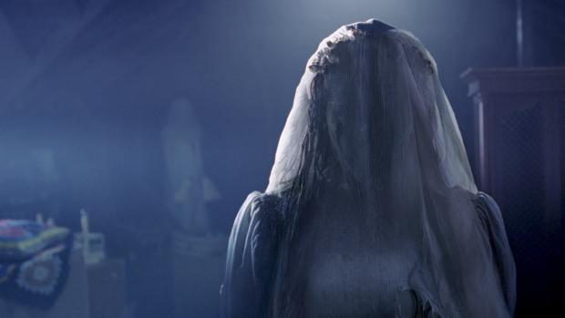 Escena de «La llorona»
