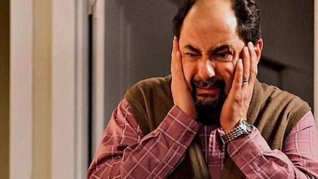 Antonio Recio, uno de los personajes principales de «La que se avecina»