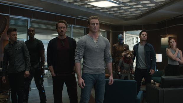 Descubre 'Vengadores: Endgame' sin spoilers y otros estrenos de la semana