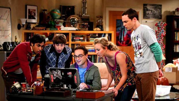 El último capítulo de «The Big Bang Theory» se emitirá en CBS el próximo q6 de mayo