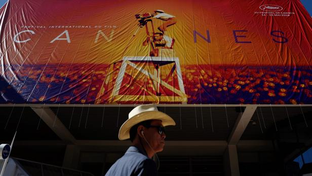 Todo listo en la ciudad francesa para el arranque de la nueva edición del festival de Cine internacional que se lleva la palma