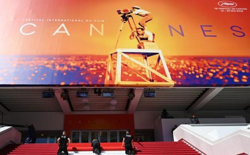 Versión Cannes del vuelva usted mañana