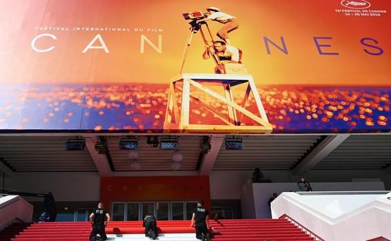 Imagen del Festival de Cannes