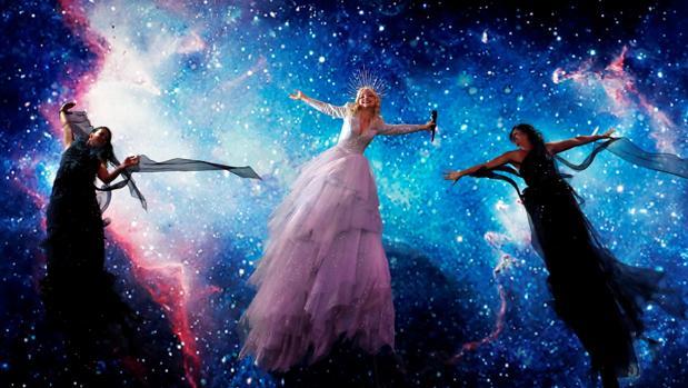 Australia ha sido una de las propuestas que más ha gustado de la primera semifinal de Eurovisión