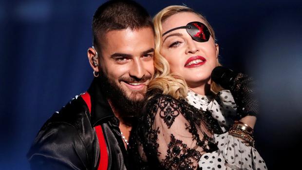 Madonna protagonizará una de las actuaciones más esperadas de Eurovisión