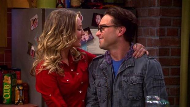 Imagen de «The Big Bang Theory»