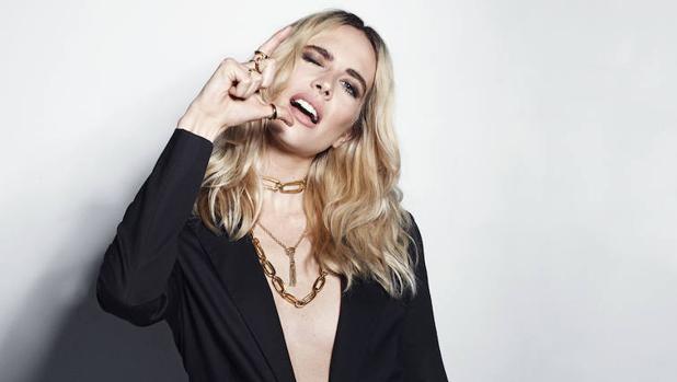 Brisa Fenoy es la presentadora de «Top Photo»